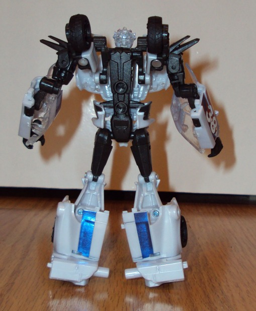 Takara Tomy Transformers Prime Am-26 Smokescreen 13