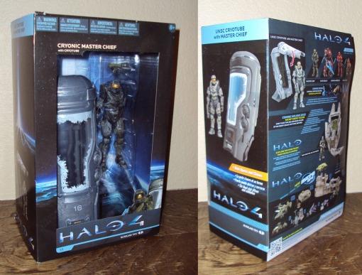 McFarlane Toys Halo 4 Cryotube Master Chief 01