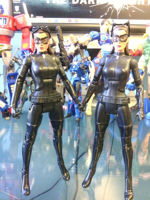 Mattel Dark Knight Rises Catwoman 01
