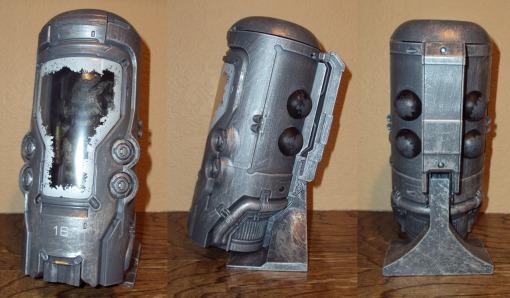 McFarlane Toys Halo 4 Cryotube Master Chief 02