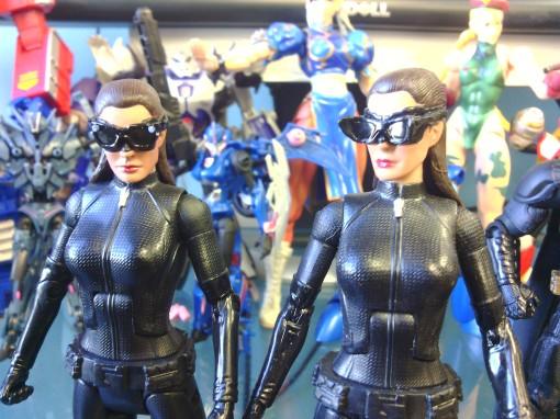 Mattel Dark Knight Rises Catwoman 02