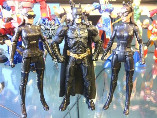 Mattel Dark Knight Rises Catwoman 04