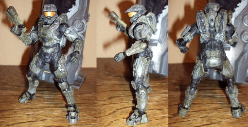 McFarlane Toys Halo 4 Cryotube Master Chief 05