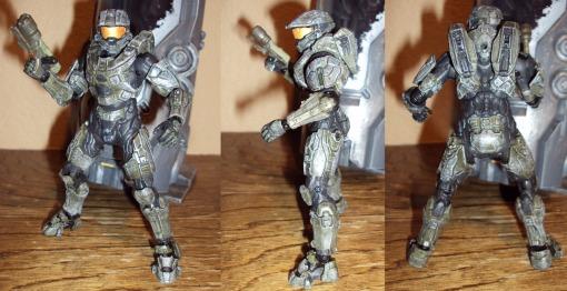 McFarlane Toys Halo 4 Cryotube Master Chief 05