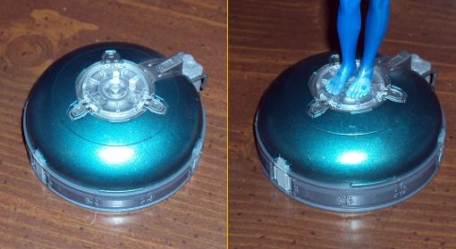 McFarlane Toys Halo 4 Cortana 02