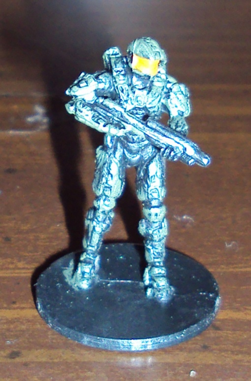 McFarlane Toys Halo 4 Cortana 05