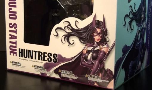 Kotobukiya DC Comics Huntress 01