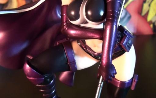Kotobukiya DC Comics Huntress 03