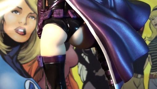 Kotobukiya DC Comics Huntress 04