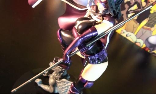 Kotobukiya DC Comics Huntress 06
