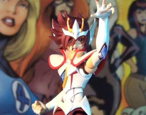 Bandai S.H. Figuarts Pegasus Kouga 03