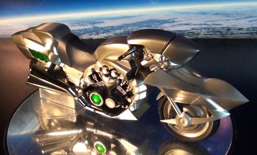 Figma Ex Ride Saber Motored Cuirassier 02
