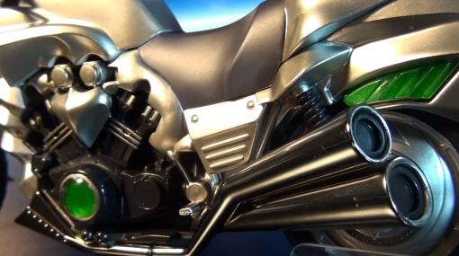 Figma Ex Ride Saber Motored Cuirassier 03
