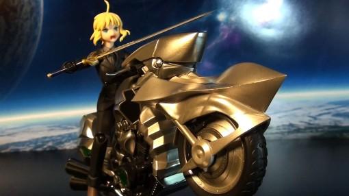 Figma Ex Ride Saber Motored Cuirassier 05