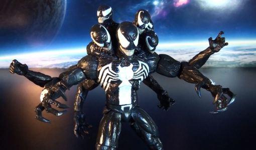 Marvel Select Venom 04