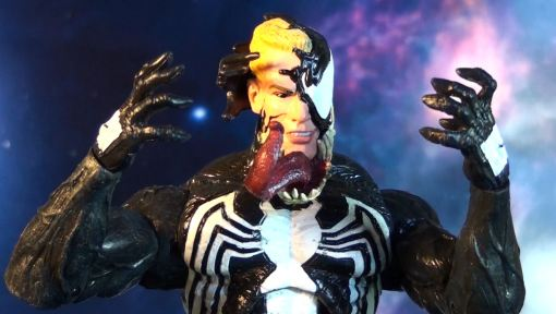 Marvel Select Venom 05