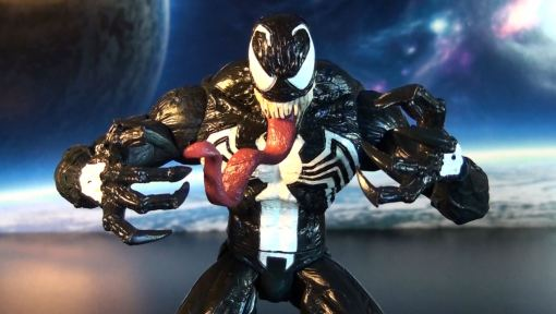Marvel Select Venom 06