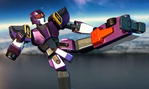 Super Robot Chogokin Gaogaigar Volfogg 02