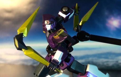 Super Robot Chogokin Gaogaigar Volfogg 03