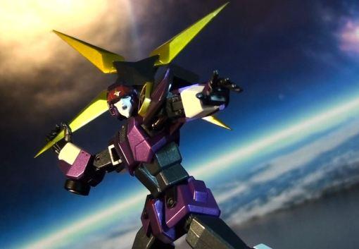 Super Robot Chogokin Gaogaigar Volfogg 07