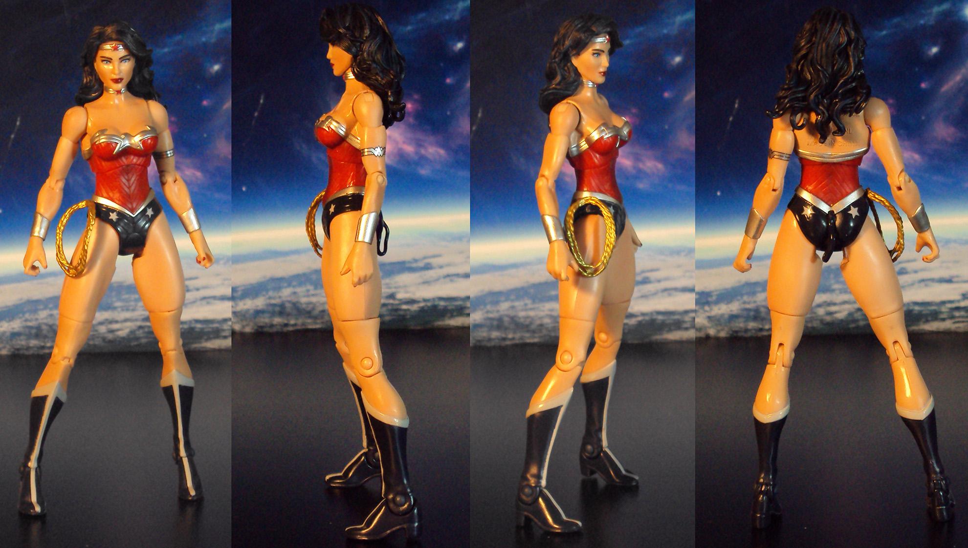 Toys Wonder Woman