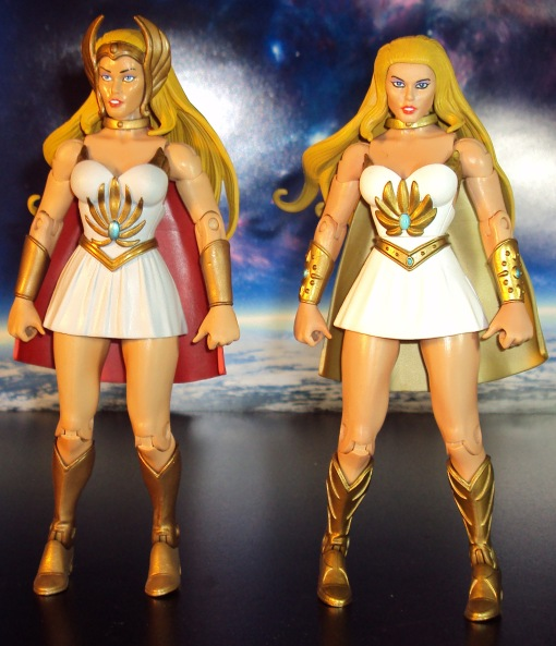 MOTU Bubble Power She-Ra 08