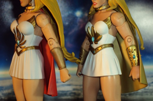 MOTU Bubble Power She-Ra 10