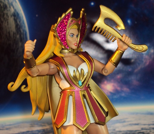 MOTU Bubble Power She-Ra 15