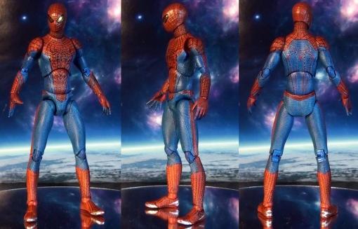 Medicom MAFEX Amazing Spider-Man 02