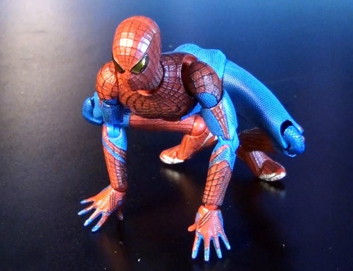 Medicom MAFEX Amazing Spider-Man 04