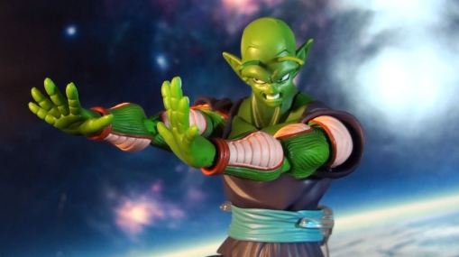 Bandai S.H. Figuarts Piccolo Special Color Edition Comic-Con 04