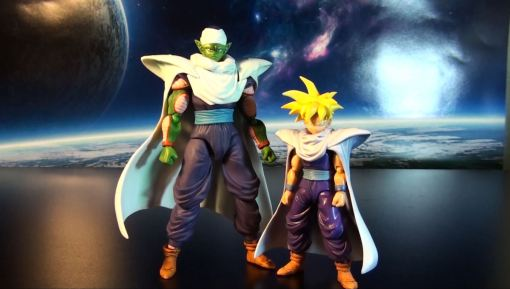 Bandai S.H. Figuarts Piccolo Special Color Edition Comic-Con 05