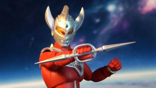 Bandai Ultra Act Ultraman Taro 05