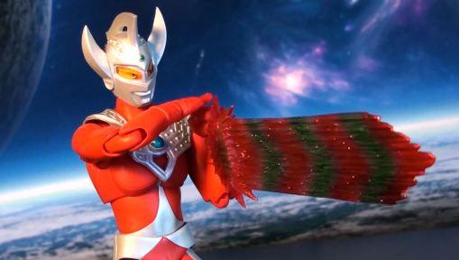 Bandai Ultra Act Ultraman Taro 06