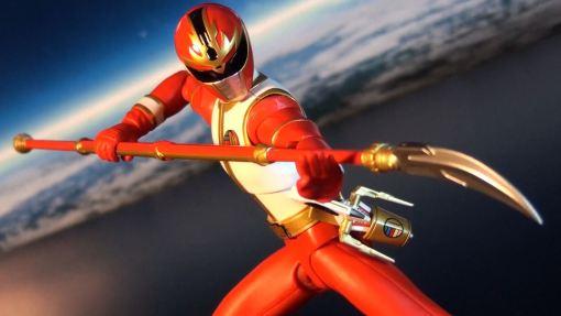 Bandai S.H.Figuarts Gosei Sentai Dairanger Ryuranger 06