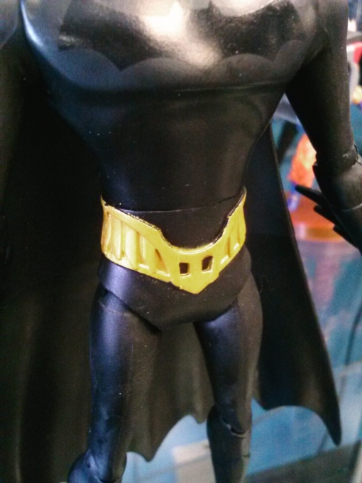 Mattel Batman Unlimited Beware the Batman 03