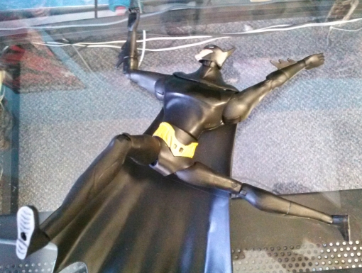 Mattel Batman Unlimited Beware the Batman 04