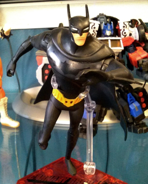 Mattel Batman Unlimited Beware the Batman 06