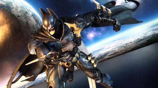 Square Enix Variant Play Arts Kai DC Comics Batman 03