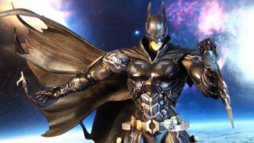 Square Enix Variant Play Arts Kai DC Comics Batman 06