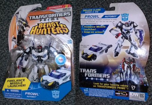Transformers Prime Prowl 01