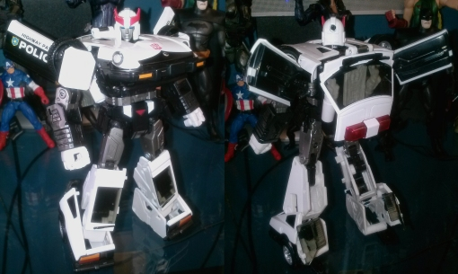 Takara Transformers MP-17 Prowl 04