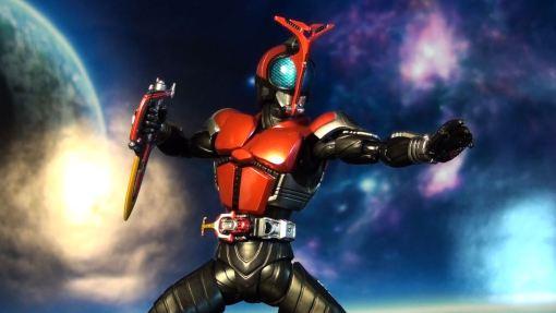 Masked Rider Kabuto Renewal 06