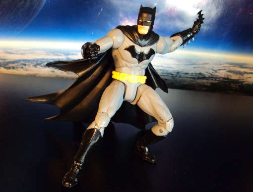 DC Collectibles Designer Series Greg Capullo Batman 02