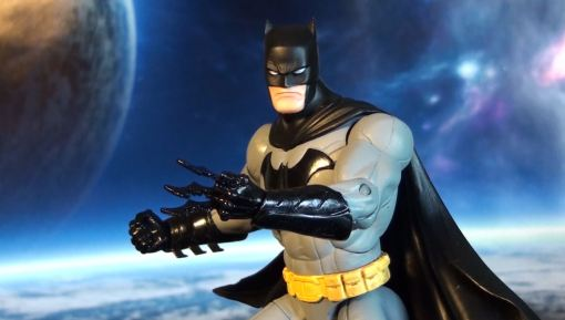 DC Collectibles Designer Series Greg Capullo Batman 03