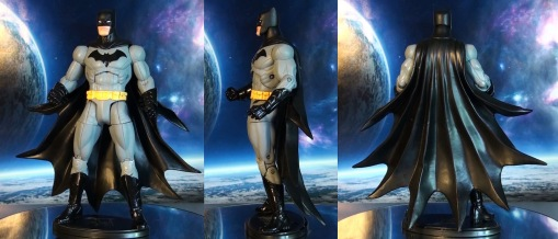DC Collectibles Designer Series Greg Capullo Batman 04