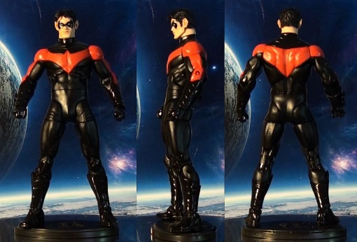 DC Collectibles Designer Series Greg Capullo Nightwing 02