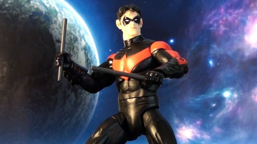 DC Collectibles Designer Series Greg Capullo Nightwing 06