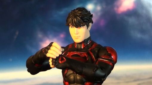 DC Collectibles Teen Titans New 52 Superboy 03