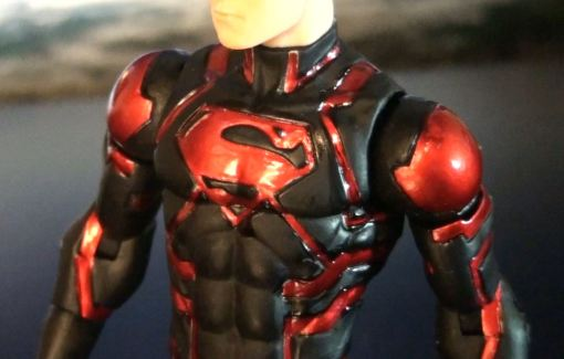 DC Collectibles Teen Titans New 52 Superboy 04